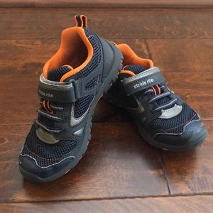 Stride rite sneakers size 13.5